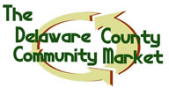 Rewards Programs - Delaware Community Market - Delaware Ohio - Delaware County Historical Sociey