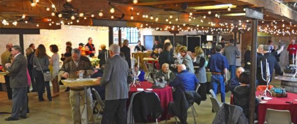 2016 Spring - Delaware County Historian - Barn Open House - Delaware Ohio