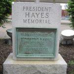 Hayes Memorial Delaware