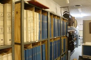 Newspaper Archives - Delaware County Historical Society - Delaware Ohio