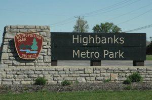 Higbanks Metro Park - History - Delaware County Historical Society - Delaware Ohio