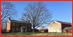 Meeker House and Barn