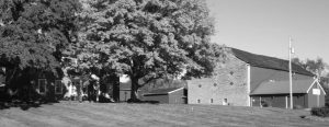 Newsletter Feature - The Delaware County Historical Society - Delaware Ohio