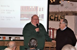 Hamburger Inn - Historic Restaurants - The Delaware County Historical Society - Delaware Ohio