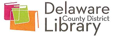 Delaware County Library - Local History