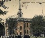Old Ohio Schools - History Websites - Delaware County Ohio