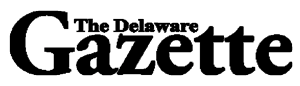 Delaware Gazette - Delaware Ohio