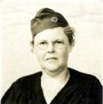 Pauline Nash - Nash House Donor - Delaware County Historical Society - Delaware Ohio