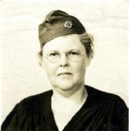Pauline Nash