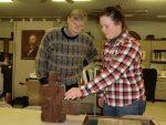 Artifact - History - Delaware County Historical Society - Delaware Ohio