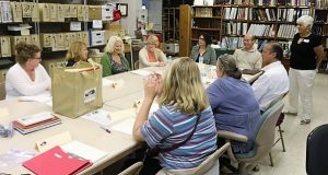 Volunteer Orientation - Delaware County Historical Society - Delaware Ohio