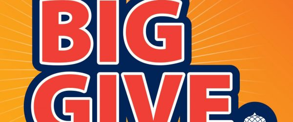 Big Give 2017 - The Columbus Foundation - Delaware Couty Historical Society - Delaware Ohio