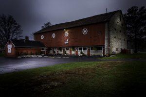 The Barn at Stratford Event Venue - Delaware County Historical Society - Delaware Ohio