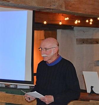 Presenter - Steve Bemiller