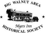 Big Walnut Area Historical Society - Delaware County History Network - Ohio