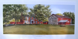 Morrison - Meeker & Barn