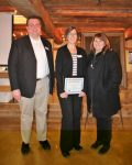 Volunteer Recognition - Delaware County Historical Society - Delaware Ohio