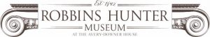Robbins Hunter Museum - Delaware County Historical Society