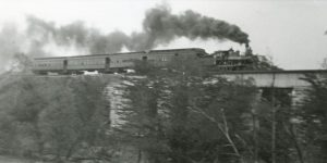 Railroads- History Program - Delaware County Historical Society - Delaware Ohio