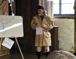 Early Settlers - Local History School Program - Delaware County Historical Society -Delaware Ohio