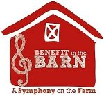 Delaware County Farm Tour - Benefit in the Barn - A Symphony on the Farm - Delaware County Ohio