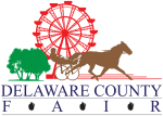 Delaware County Fair - Historic Agricultural Fair - Delaware Ohio - Delaware County Historical Society