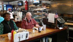 Hamburger Inn - DCHS History Challenge Winner - Delaware County Historical Society - Delaware Ohio