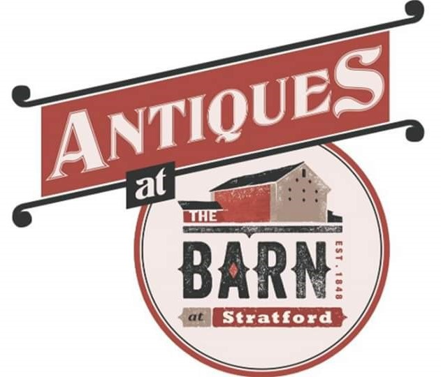 Antiques at The Barn - Antique Show and Sale - The Barn at Stratford - Event Venue - Delaware Ohio - Delaware County Historical Society