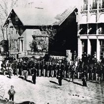 Fighting For Freedom - Civil War History - Delaware County Historical Society - Delaware Ohio