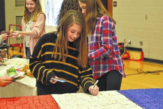 Diversity Fair - Dempsey School - Delaware Gazette - Delaware County Historical Society - Delaware Ohio