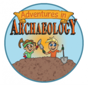 Archaelology Camp - History Summer Camp - Delaware County Historical Society - Delaware Ohio