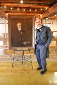 2019 Annual Meeting Delaware County Historical Society