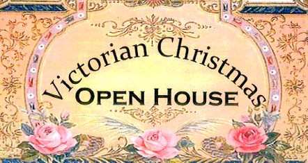 Victorian Christmas Open House 2019