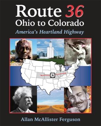 Route 36 – America's Heartland Highway