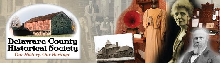Delaware Historical Reopens