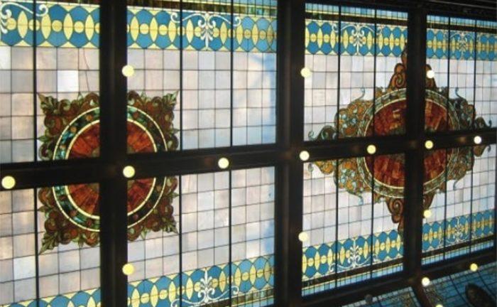 OWU Slocum Hall Restoration
