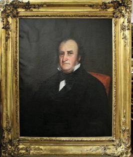 Hosea Williams Portrait