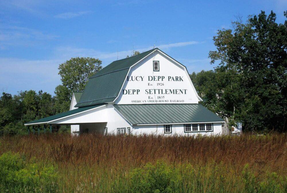 History of the Lucy Depp Settlement