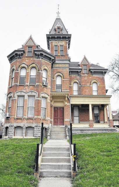 DCHS to acquire old jail