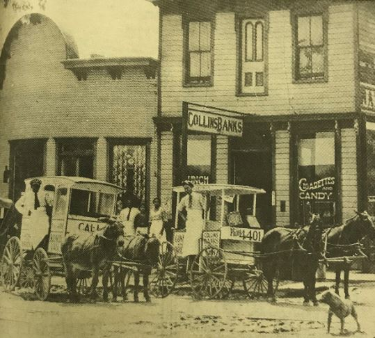 Historic Tour of Delaware's Second Ward