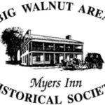 Big Walnut Area Historical Society Program