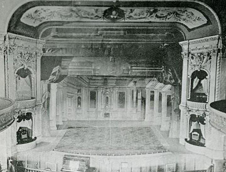 That's Entertainment: Delaware Opera Houses