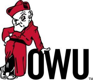 OWU - Battling Bishops - Delaware Ohio