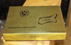 Nectar Golden Chocolate Boxes