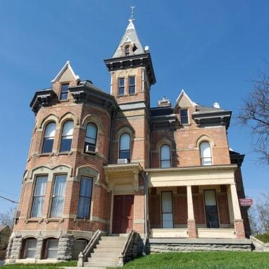Historical Society now owns Former Jail